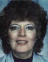 Patricia Margaret Patsy Thornton nee Franks  2019 avis de deces  NecroCanada