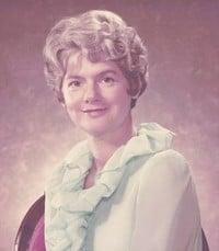 Sylvia Elizabeth Cronk Byrnes  April 28 1924 –