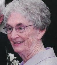 Violet Milne  2019 avis de deces  NecroCanada