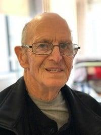 William David HALL  January 13 1937  February 2 2019 (age 82) avis de deces  NecroCanada