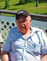 Alfred Lloyd Earl  February 5 2019 avis de deces  NecroCanada