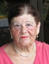 Bianca Mili  29 septembre 1930