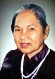 Coi Thi Nguyen  January 1 1930  February 7 2019 (age 89) avis de deces  NecroCanada