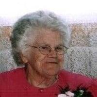 Eileen Knight  February 5 2019 avis de deces  NecroCanada