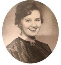 Elizabeth Liz MacNally  19362019 avis de deces  NecroCanada
