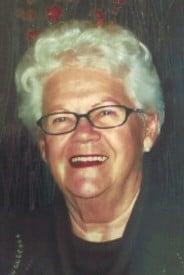GAGNe Rose-Aimee  1933  2019 avis de deces  NecroCanada