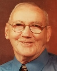 Gerard Lambert  30 avril 1924  2 février 2019 avis de deces  NecroCanada