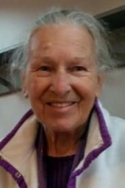 Ghislaine Lemay Beaudet  6 février 2019 avis de deces  NecroCanada