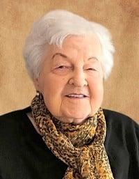 Gisele Beland Mignault  19262019  Décédé(e) le 7 février 2019 L'Islet. avis de deces  NecroCanada