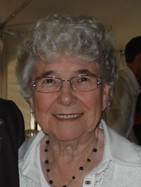 Madeleine Lacouture Guevremont  1925  2019 avis de deces  NecroCanada