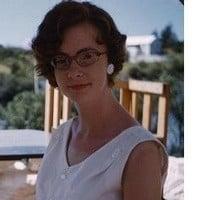 Mary Cooper  February 05 2019 avis de deces  NecroCanada