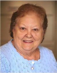 Mme Jacqueline Roy Laroche 1929-2019 avis de deces  NecroCanada