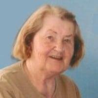 Mme Therese Jauvin-Belanger 1931-2019  2019 avis de deces  NecroCanada