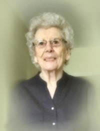 Patricia Nellie