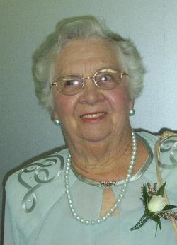Ruth Eleanor Wilson  2019 avis de deces  NecroCanada
