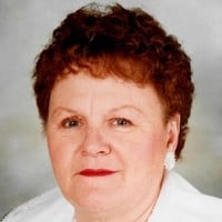 Antoinette Fortin Nee Lariviere  1938  2019 avis de deces  NecroCanada