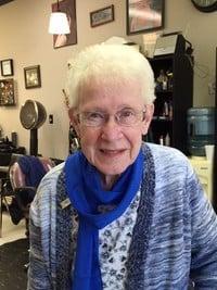 Audrey Pearson  July 14 1942  February 7 2019 (age 76) avis de deces  NecroCanada