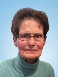 Grenier Pratte Mme Pauline  2019 avis de deces  NecroCanada