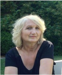 Ivanka Lukic  20 août 1957
