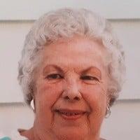 Jessie Verna Mitchell  March 12 1928  February 7 2019 avis de deces  NecroCanada