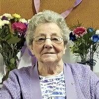 Mary Agnes Roth  May 01 1926  February 06 2019 avis de deces  NecroCanada