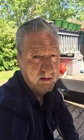 Charles Arthur Thomas Clark Poppy  2019 avis de deces  NecroCanada