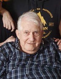 Francis John Joseph O'Toole  June 26 1930  February 8 2019 (age 88) avis de deces  NecroCanada