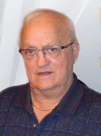 Gerard BOUCHARD  Décédé le 08 février 2019