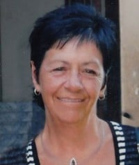 Mme Mireille Adam  Lieu et heure des visites avis de deces  NecroCanada