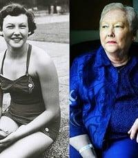 Shirley Campbell  September 21 1935 –