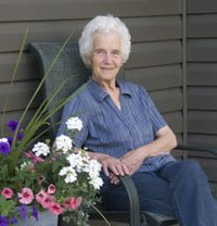 Tina Wiebe Harms  July 29 1934  February 8 2019 (age 84) avis de deces  NecroCanada