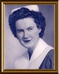 Wanda Beverley Seeley  19272019 avis de deces  NecroCanada