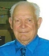Wesley Harold Fick  January 30 1923 –