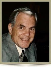 William Bill John Lindsay  2019 avis de deces  NecroCanada