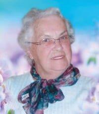 Annette Levesque  06 novembre 1928 – 07 février 2019