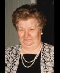 Annette Richard Dupont  2019 avis de deces  NecroCanada