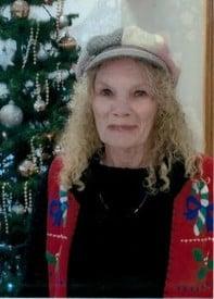 Ernestine A Christine Giberson  19432019 avis de deces  NecroCanada