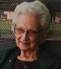 Evelyn Hould Gowing  2019 avis de deces  NecroCanada