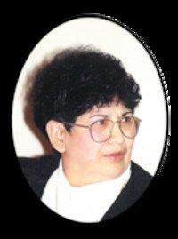 Isabel Alma Delores