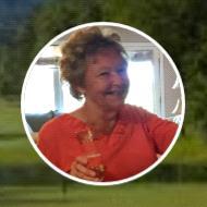 Jean Mary Strilec  2019 avis de deces  NecroCanada