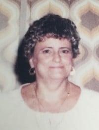 Jeannine Robert  1927  2019 avis de deces  NecroCanada