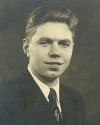 Joseph Kruzelecky  March 09 1926  February 04 2019 avis de deces  NecroCanada