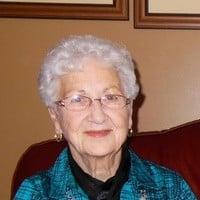 Josephine Dacey  February 14 1930  February 09 2019 avis de deces  NecroCanada