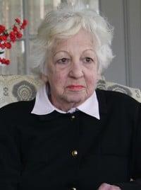 LAMARCHE nee LAFONTAINE Violette  19282019 avis de deces  NecroCanada