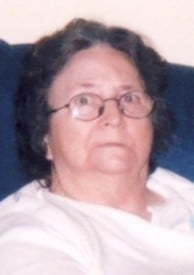 Margaret GOGO  2019 avis de deces  NecroCanada