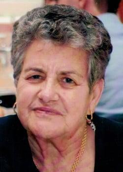 Maria Das Dores Marques  2019 avis de deces  NecroCanada