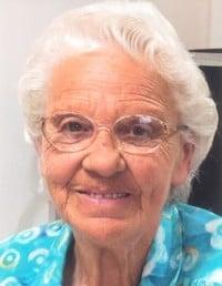 Mary Paula Kabbeke Mispelon  March 24 1933  February 9 2019 (age 85) avis de deces  NecroCanada