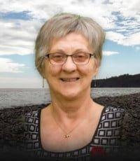 Micheline Poirier  09 mai 1953 – 11 février 2019