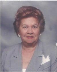 Mme Madeleine Bachand 1928-2019 avis de deces  NecroCanada