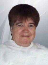 Mme Noella MARTEL  Décédée le 09 février 2019